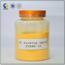 raw material adc blowing agent for EVA plastic mats expanded Foam mat