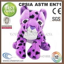 100% satisfaction tiger plush toys, lovely toys plush tiger