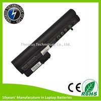 Original nc2400 battery not charging nc2400 cmos battery For HP COMPAQ nc2400 battery replacement