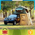 Preço China novos produtos 2015 ao ar livre carro barraca de acampamento para 2-3 pessoas