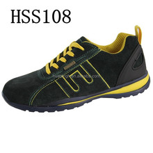 SY,Fashionable UK style shock resistant highly breathable jogger/sport safety shoes low price