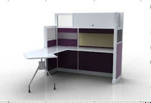 Used office workstation
