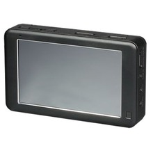 "1080P 5"" HD Touch Screen Bodyworn/Portable/Pocket Mini Security CCTV DVR recorder W/ Built-in 500GB HDD"