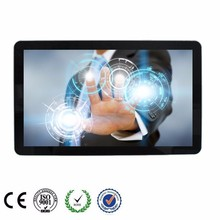 lcd TV with 3G display full HD media player 32 inch tft LED Windos 7 all in one i7 touch pc