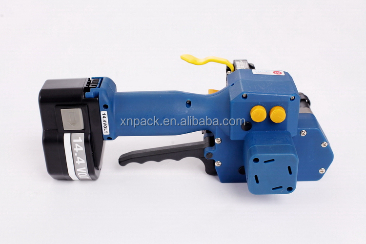 plastic strapping tool electric plastic strapping tool Z323(xjt)03