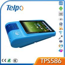 Telpo TPS586 restaurant touch pos terminal