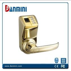Hotel Intelligent Video Phone Electronic Door Lock ADEL3398