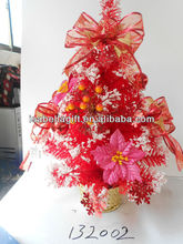 mini colorful Christmas Tree for decoration