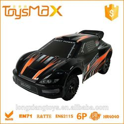 Hot sellers 2.4G High speed electric rc drift cars