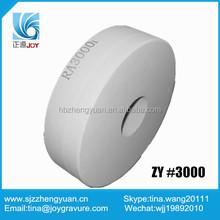 ZY #3000 #1000 #800 Roller polishing grinding stones