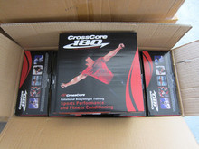 Crosscore 180 bodyweight training bands, pulley training bands