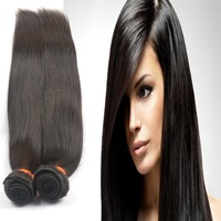2015 New Arrival Summer Style High Quality malaysian hair 100% Unprocessed Virgin Relaxed Straight Hair