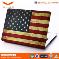 Crystal Clear Hard Guard Case Cover For Macbook Air 11.6 13.3 Pro 13.3 15.4 Macbook Pro Case