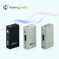 Kamry 60 TC mod 200-600 Fahrenheit variable watt 1-60W puff vaporizer