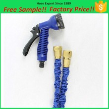 New tv items for 2014 jet spray nozzle of fire hose reel/plastic dip Hose nozzle