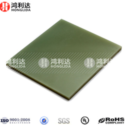 Epoxy Fiber Glass Sheet Laminate Fr4 G10 sheets For PCB Board