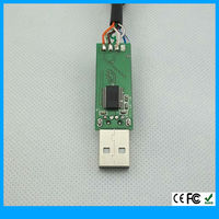 FTDI Chip USB to Serial RS232 Cable Driver