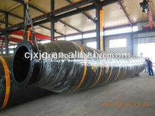 Changjiang calor flotante resistente al tubo de goma