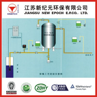 CF type drinking water fluoride removal filter/water treatment equipment system