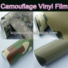 best 3m wholesale price surface protection white camouflage cover coating vinyl wrap film for car/chair/table/furniture 1.52*30m
