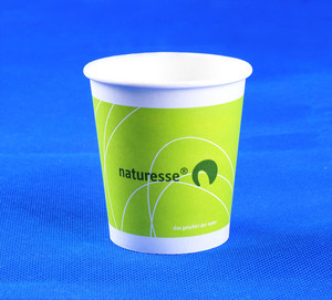venta caliente de alta calidad de la taza Starbucks, papel desechable starbucks taza