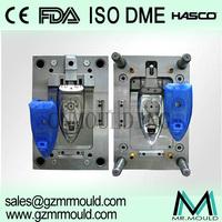 injection machine soft plastic