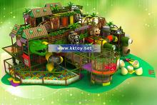 Novo design de interiores crianças equipamentos de playground