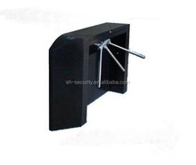 Access Control CE Approved Gym Electronic Tripod Turnstile Fingerprint