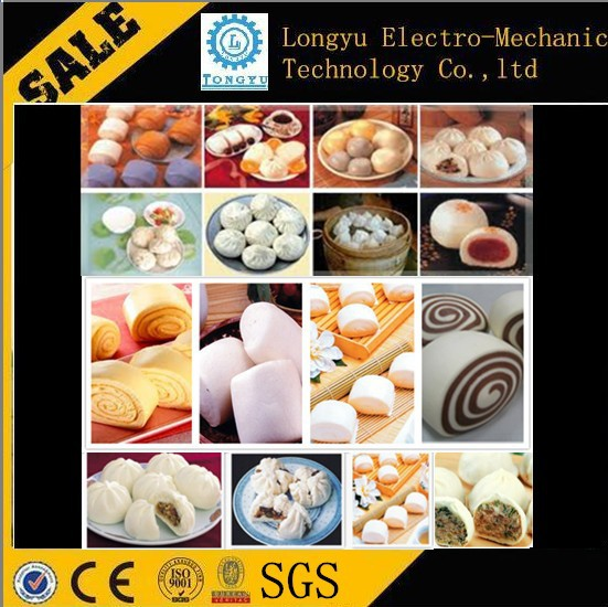 Steam Machine For Food Sv-209 Steam Food Machine