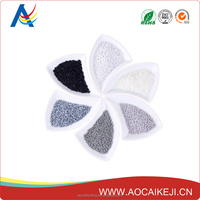 high quality plastic Color compound and Colorant color master batch factory