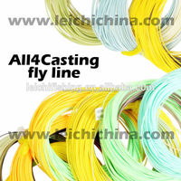 Best quality floating fly fishing lines