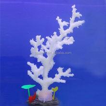 Venta al por mayor acuario decoración de bambú, acuario de las medusas