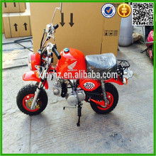 Hot sell automatic motorcycle(S-50)