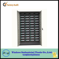 Used steel storage cabinets for handware tools