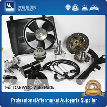 For Korean Car Daewoo Auto Spare Parts From China Supplier