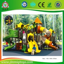 CE&ISO certifications plastic toy playground equipment for dogs JMQ-T507B