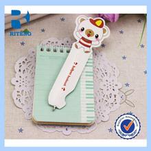 New Design Decorative Cartoon Bookmark/Ballpoint Pen