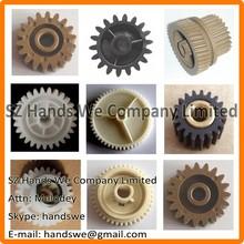 Printer Spare Parts for HP LaserJet P1505/1505n/M1522n Fuser Drive Gear 23T/56T RU6-0018-000