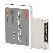 """New Technology Products 2.5"""" SATA 128GB SSD with Working Temp -40~+85C"""