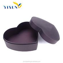 Bulk buy paper heart shapped gift box