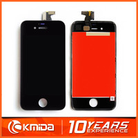 complete display with digitizer for iphone 4s lcd touch screen display