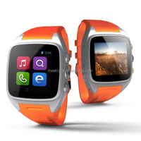 Universal smart watch X10 digital bluetooth with wifi GPS 3G Sim card support
