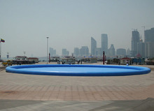 Cheapest giant inflatable pool for sale