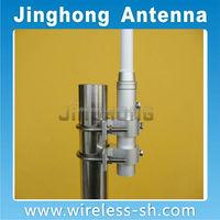 omni-directional fiberglass satellite antenna 5.8GHz JHQ-5800-12/wifi omini antenna 5.8GHz 12dBi