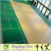 Excellent Indoor PVC Basketball Court Flooring