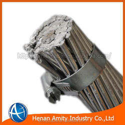 Overhead Aluminum ACSR Conductor offered by China Supplier