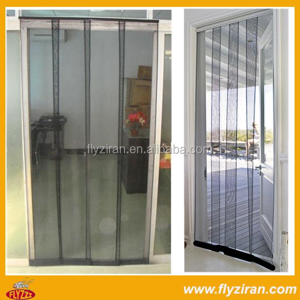 Mosquito Net Door Curtain For Garage And Bedroom View Mosquito Net