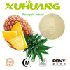100% Natural Organic Pineapple Extract/Pure Pineapple Extract Powder