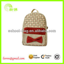 Lastest trendy school bags for girls with good quality