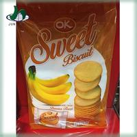 High energy crispy sweet cookie biscuit for diabetic with high quality